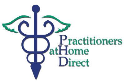 PHD Bradenton House Calls Logo